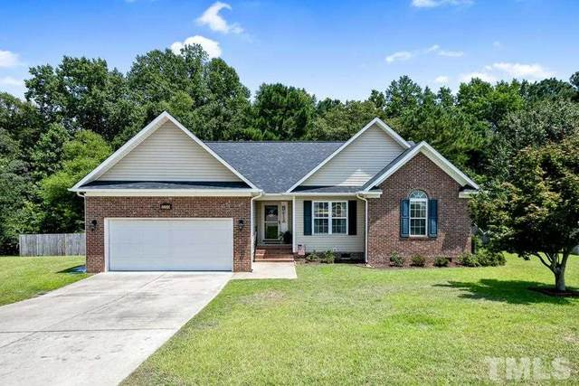 2200 Flanagan Place, Fayetteville, NC 28304 (#2397332) :: Realty One Group Greener Side