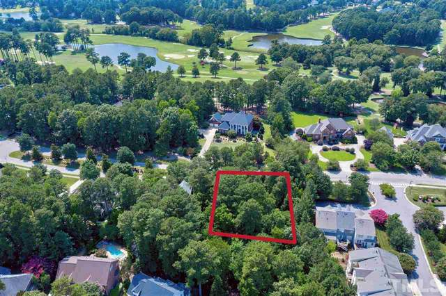 1216 Crabtree Crossing Parkway, Morrisville, NC 27560 (#2397339) :: Raleigh Cary Realty