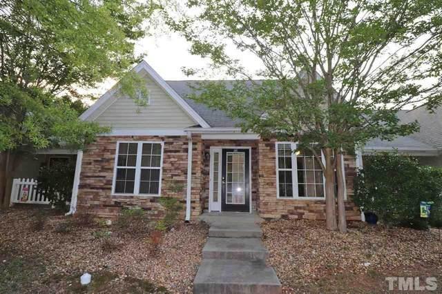 11231 Avocet Lane #101, Raleigh, NC 27617 (#2397341) :: The Helbert Team