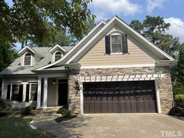 101 Cross Creek Drive, Chapel Hill, NC 27514 (#2397345) :: Triangle Top Choice Realty, LLC