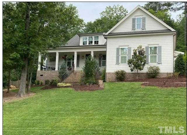 4246 Henderson Place, Pittsboro, NC 27312 (#2397377) :: Realty One Group Greener Side