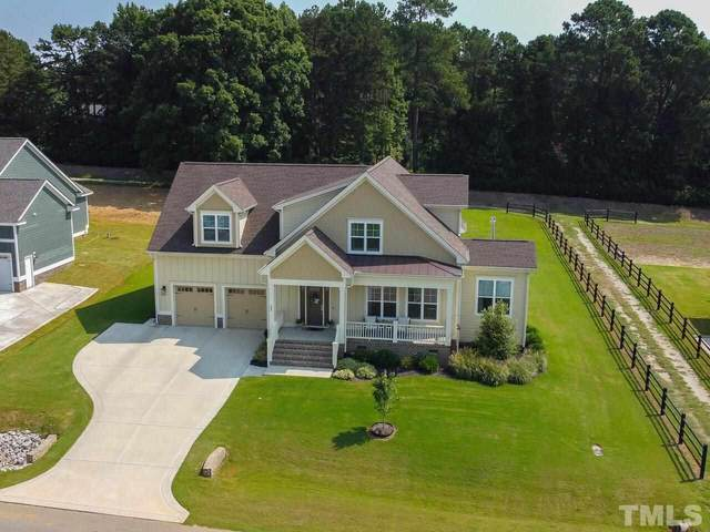 169 Allesandra Drive, Clayton, NC 27527 (#2397392) :: Raleigh Cary Realty