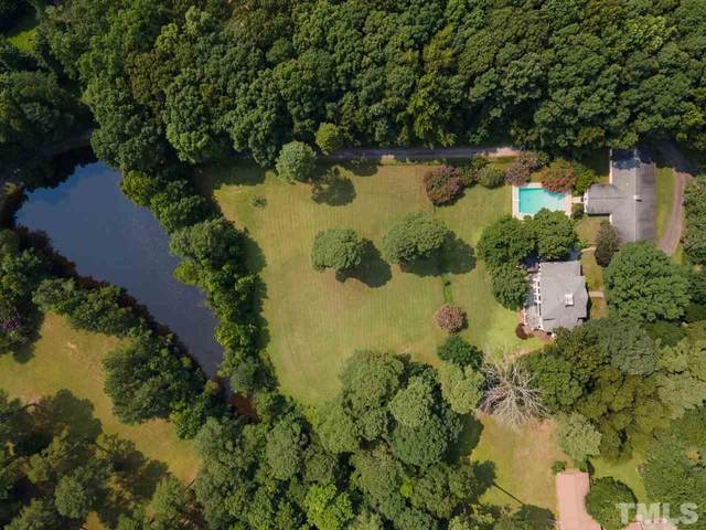 1200 Jenkins Road, Wake Forest, NC 27587 (#2397412) :: M&J Realty Group
