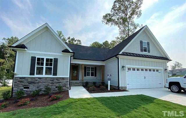 362 Reese Drive Lot 22, Willow Spring(s), NC 27592 (#2397427) :: The Jim Allen Group