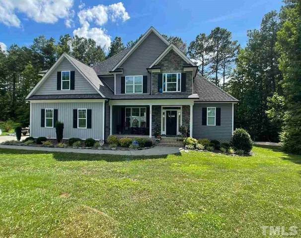 90 Cole Creek Way, Franklinton, NC 27525 (#2397437) :: Raleigh Cary Realty