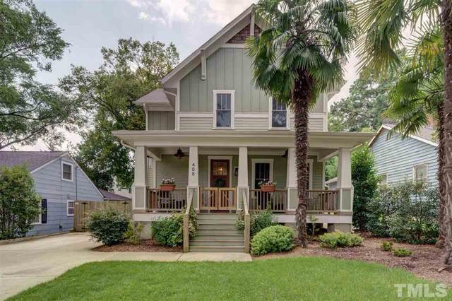 408 Glascock Street, Raleigh, NC 27604 (#2397533) :: The Perry Group