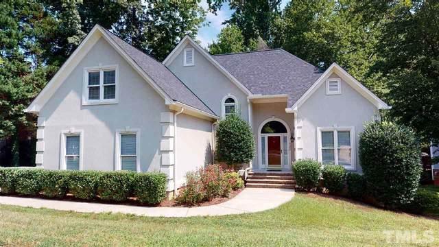 4300 Samantha Drive, Raleigh, NC 27613 (#2397620) :: The Helbert Team