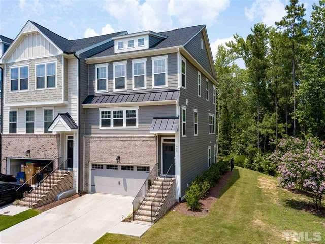 900 Dalton Ridge Place, Apex, NC 27523 (#2397660) :: Rachel Kendall Team