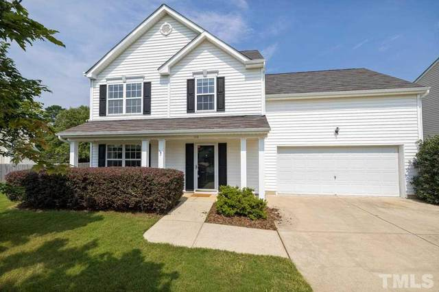108 Berrydowns Drive, Morrisville, NC 27560 (#2397728) :: Bright Ideas Realty
