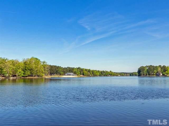 555 Shawnee Drive, Louisburg, NC 27549 (MLS #2397746) :: The Oceanaire Realty