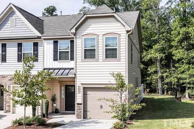 424 Irving Way, Durham, NC 27703 (#2397780) :: Marti Hampton Team brokered by eXp Realty