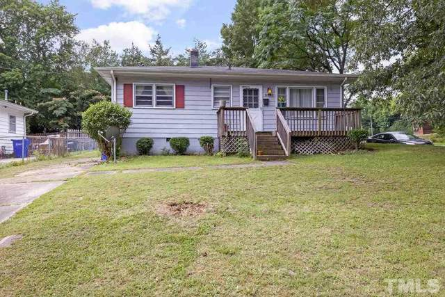 2400 Chapin Street, Durham, NC 27707 (#2397790) :: Choice Residential Real Estate