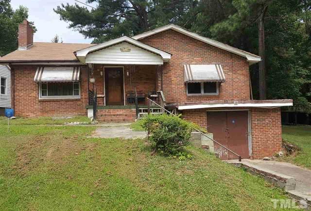 2616 S Roxboro Street, Durham, NC 27707 (#2397804) :: Realty One Group Greener Side
