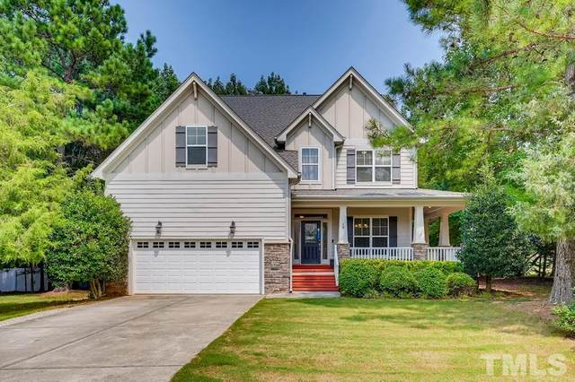 10 Glasview Lane, Youngsville, NC 27596 (MLS #2397951) :: EXIT Realty Preferred