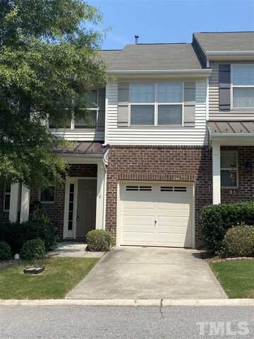 110 Marsena Lane, Cary, NC 27513 (#2398222) :: Realty One Group Greener Side