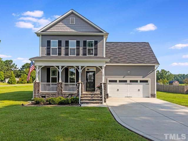 15 Axum Road, Willow Spring(s), NC 27592 (#2398303) :: The Jim Allen Group
