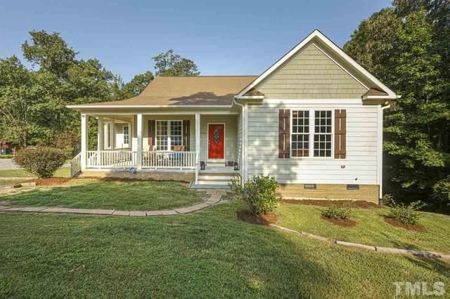 1000 Mclamb Drive, Durham, NC 27703 (#2398368) :: Dogwood Properties