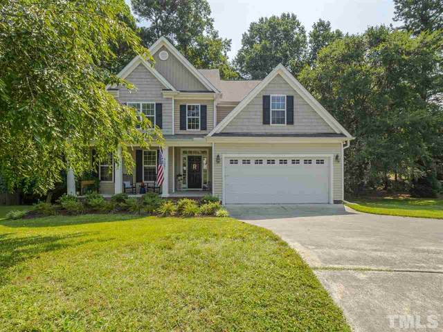 4508 Cloudy Day Court, Wake Forest, NC 27587 (#2398378) :: The Jim Allen Group