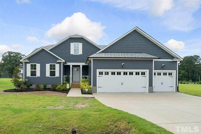 66 Arrow Lane, Middlesex, NC 27557 (#2398385) :: RE/MAX Real Estate Service