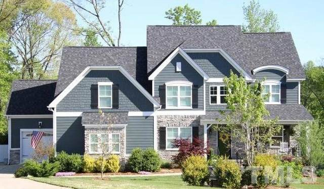 5901 Fortress Drive, Holly Springs, NC 27540 (#2398488) :: The Results Team, LLC