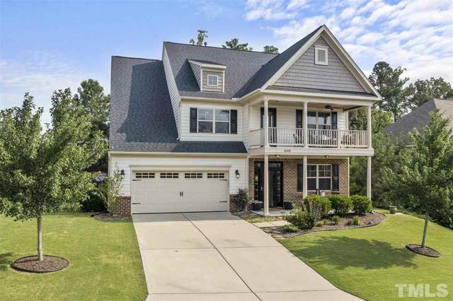 4508 Capefield Drive, Wake Forest, NC 27587 (#2398499) :: The Jim Allen Group