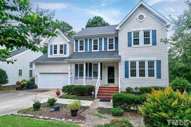 221 Swansboro Drive, Cary, NC 27519 (#2398573) :: Bright Ideas Realty