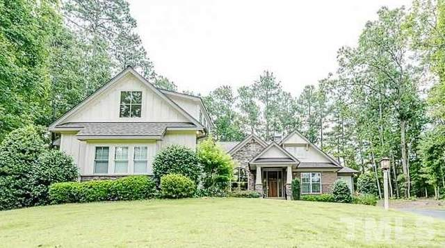 508 Auguston Court, Sanford, NC 27330 (#2398633) :: Marti Hampton Team brokered by eXp Realty