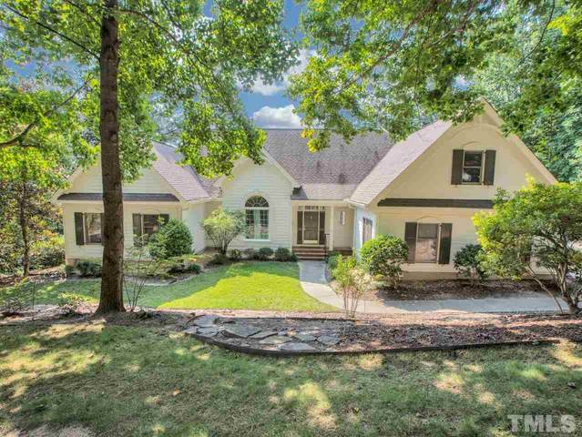 50201 Manly, Chapel Hill, NC 27517 (#2398640) :: Triangle Just Listed