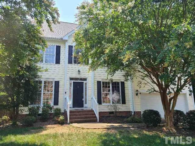 5824 Clarks Fork Drive, Raleigh, NC 27616 (#2398653) :: The Beth Hines Team