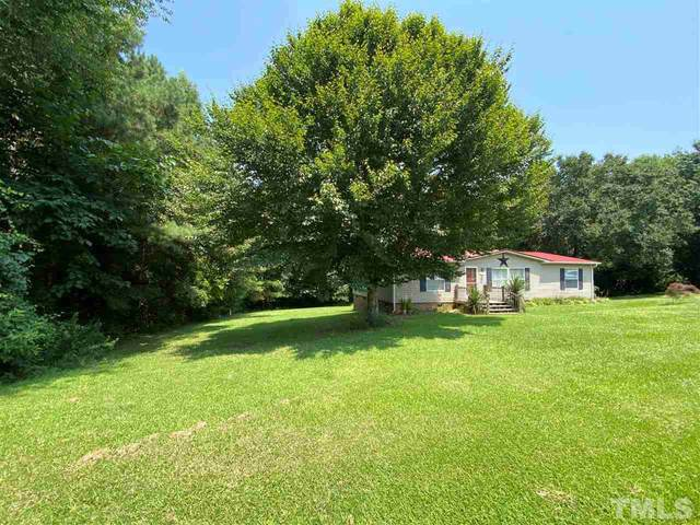 136 Waymon Way, Clayton, NC 27520 (#2398697) :: Scott Korbin Team