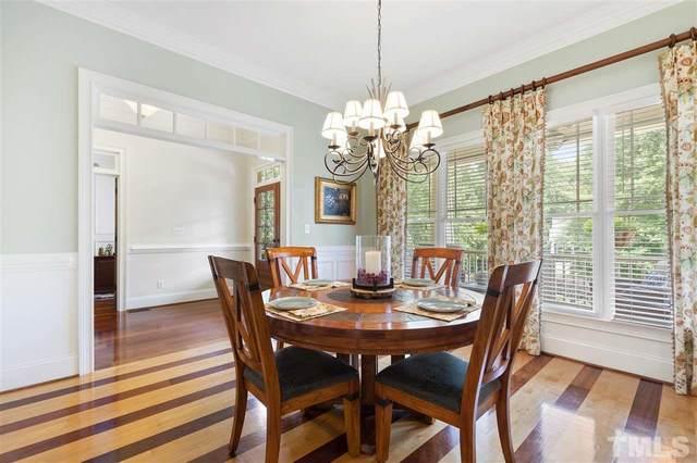 130 Swan Lake Court, Chapel Hill, NC 27517 (#2398730) :: Dogwood Properties
