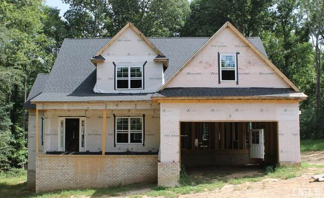 6201 Venice Court, Rocky Mount, NC 27803 (#2398810) :: Marti Hampton Team brokered by eXp Realty