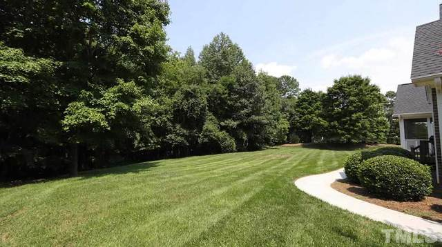 1150 Smith Creek Way, Wake Forest, NC 27587 (#2398812) :: Southern Realty Group