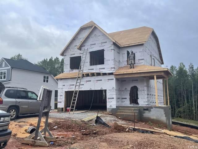 219 Northview Drive, Middlesex, NC 27557 (#2398831) :: Scott Korbin Team