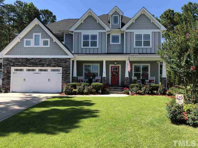 145 Valley Brook Drive, Spring Lake, NC 28390 (MLS #2398922) :: On Point Realty