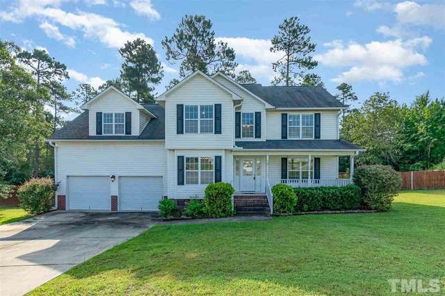130 Grover Place, Cameron, NC 28326 (MLS #2398985) :: EXIT Realty Preferred