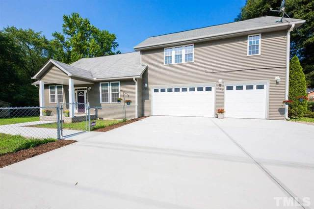 1538 Marly Drive, Durham, NC 27703 (#2399144) :: The Jim Allen Group
