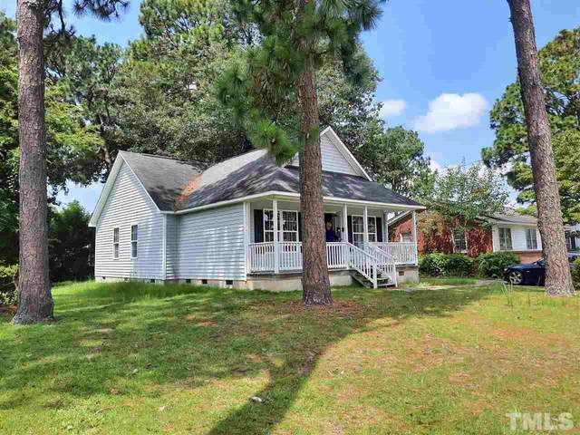 1705 Seabrook Road, Fayetteville, NC 28301 (#2399146) :: M&J Realty Group
