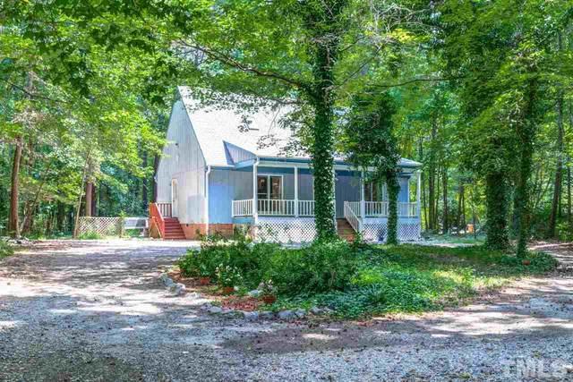 325 Rolling Acres, Youngsville, NC 27596 (#2399250) :: The Beth Hines Team