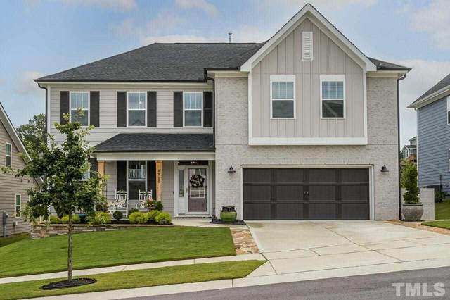 8920 Mother Nancy Drive, Wake Forest, NC 27587 (MLS #2399285) :: On Point Realty
