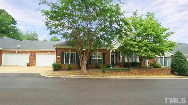 403 Mckirkland Court 4B, Cary, NC 27511 (#2399357) :: The Perry Group