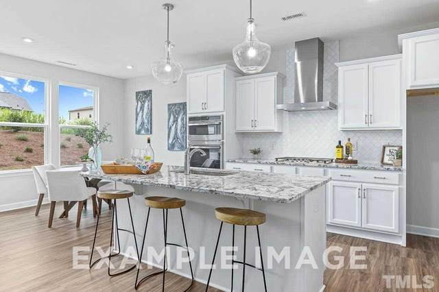300 Granite Acres Way, Knightdale, NC 27545 (#2399364) :: Scott Korbin Team