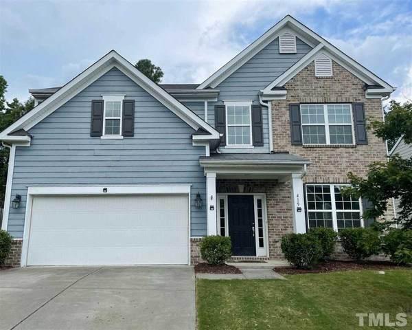 419 Glenview Lane, Durham, NC 27703 (#2399392) :: Dogwood Properties