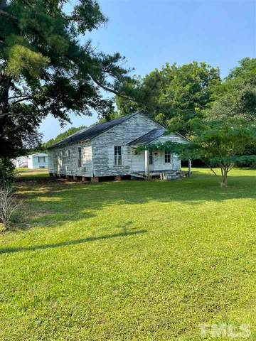 1099 Daw Pate Road, Pikeville, NC 27863 (#2399411) :: Triangle Top Choice Realty, LLC