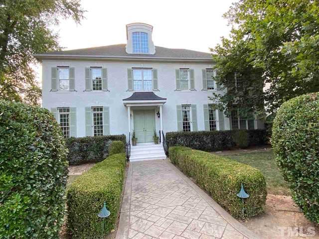 3300 Darien Drive, Raleigh, NC 27607 (#2399421) :: Dogwood Properties