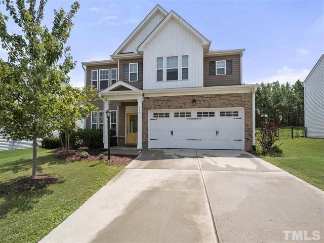 195 Naples Lane, Clayton, NC 27527 (#2399433) :: The Perry Group