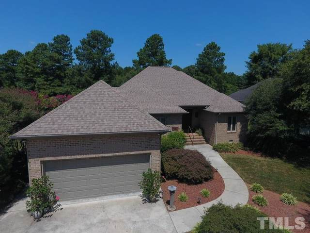 1116 George Bason Road, Graham, NC 27253 (#2399476) :: The Perry Group