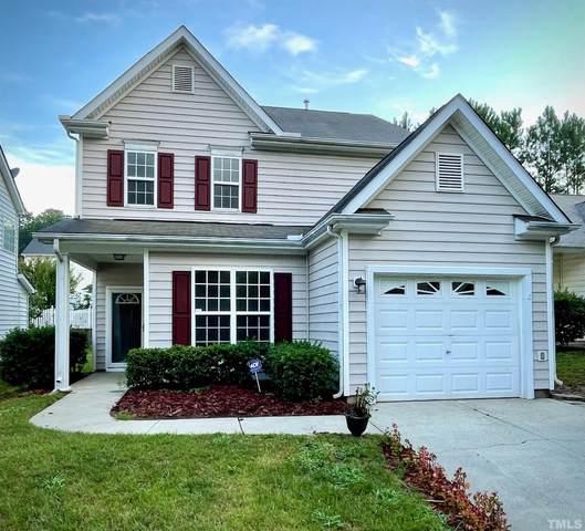 1007 Goldmist Lane, Durham, NC 27713 (#2399551) :: Dogwood Properties