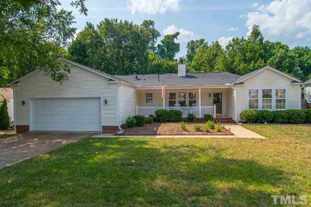 1210 Shackleton Road, Apex, NC 27502 (#2399587) :: The Blackwell Group