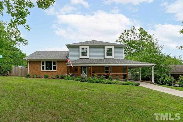 4108 Pittsford Road, Raleigh, NC 27604 (#2399619) :: Marti Hampton Team brokered by eXp Realty